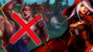 EVEN MORE JUNGLE NERFS? ADC Buffs? Riot State of Game (League of Legends)
