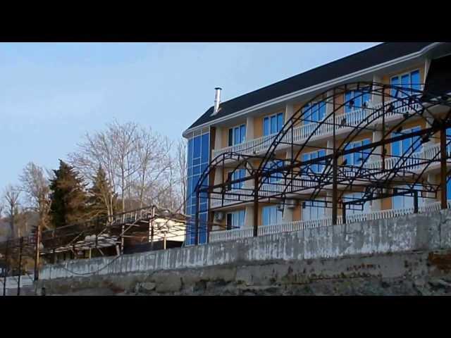 Сочи, Лазаревское, погода 23 февраля 2014 г + 12°C