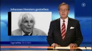 Johannes Heesters († 108) Ist Tot