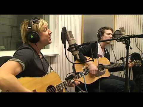 Hit-radio Antenne 1 Unplugged: Sunrise Avenue - Hollywood Hills video