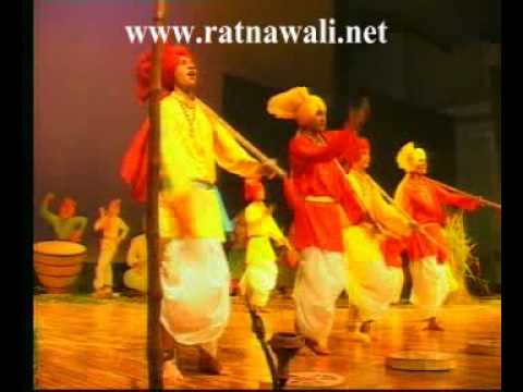 Haryanvi Dance.mpg video