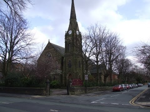 St. Mary &amp; St. Mina's Coptic Orthodox Church - Manchester UK