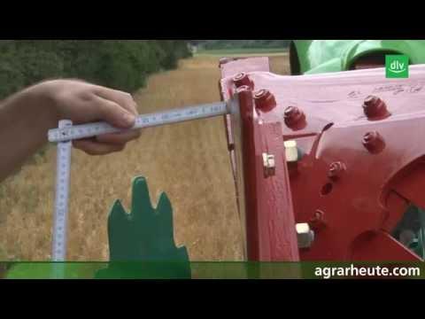 Praxis-Ratgeber Pflug: Untergriff Und Seitengriff Prüfen