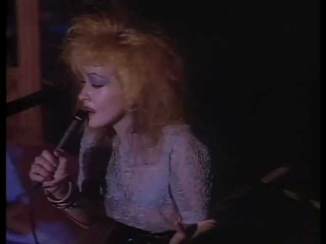Cyndi Lauper- quotWhat39s Going Onquot