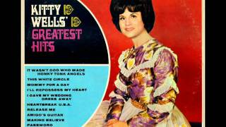 Watch Kitty Wells Amigos Guitar video