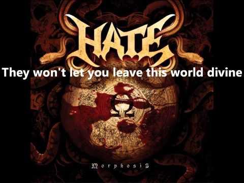 Hate - Omega