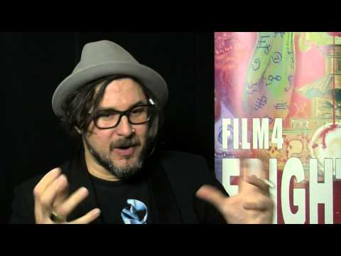 Film4 FrightFest 2015 - Corin Hardy Discusses The Hallow