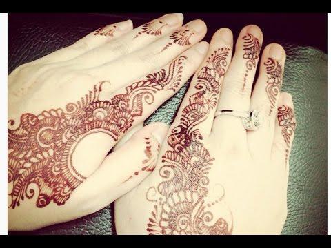 Posting Foto Pakai Henna, Fans Heboh Ayu Ting Ting Segera Nikah