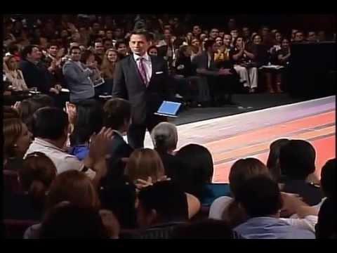 Actitud para los Tiempos - Pastor Cash Luna (Ensancha 2012)