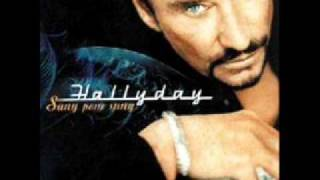 johnny halliday & david hallyday-sang pour sang.wmv