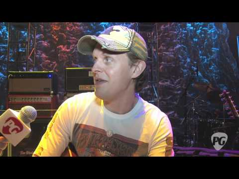 Track Breakdown - Joe Bonamassa on
