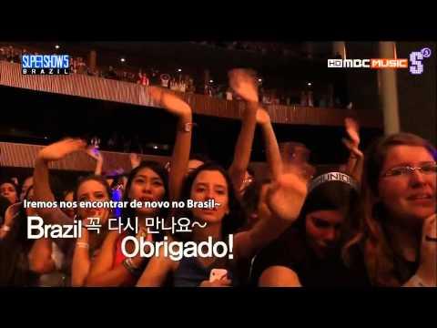 [SSSUBS] Documentário SS5 América do Sul Ep03 - legendado pt-br [parte 1 de 2]