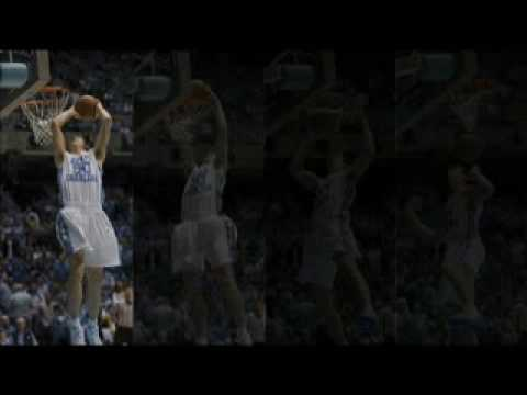 Tyler Hansbrough's Top 3 Dunks Video