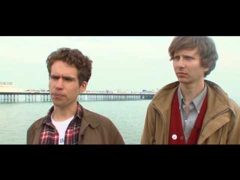 Parquet Courts At The Great Escape 2013