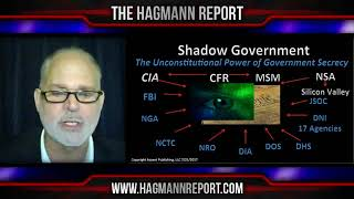 Ex CIA Explains How Deep State In Control-Q Anon May Be Double-Dealing Am Peeps As Control Mechanism