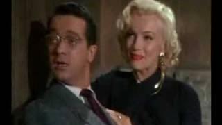Watch Marilyn Monroe Bye Bye Baby video