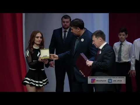 """40-летие ДЮСШ ХК """"Нефтяник"""": видеообзор праздника"""