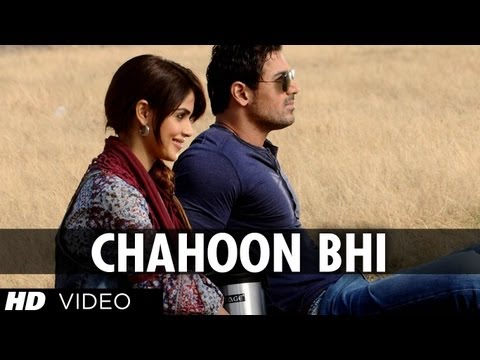 Chahoon Bhi Toh  Video Song  Force | Feat. John Abraham Genelia...