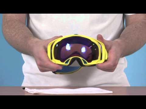 Splice Goggle