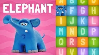 Talking ABC - Best Alphabet Song App for Kids (English)