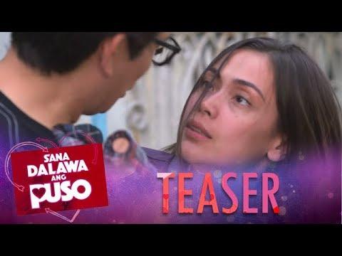 Sana Dalawa Ang Puso July 12, 2018 Teaser