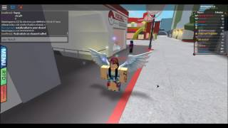 My first official Roblox vid!