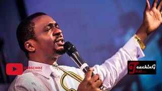 Nathaniel Bassey – Elohim Offical Lyrics TEACHING TEXT