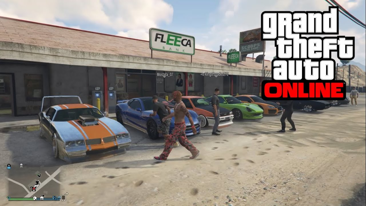 gta online car meets pc 14 hours ago anything related to the grand theft auto series can be posted here.