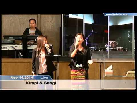 Kimpi & Sangi @ FGATulsa