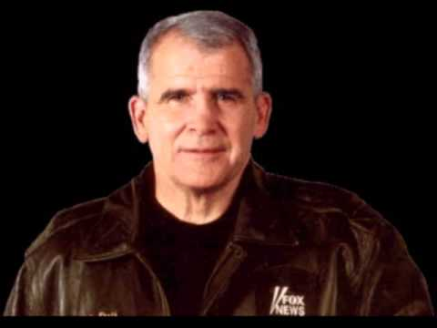 Lt. Col. Oliver North on WMAL 01-08-13