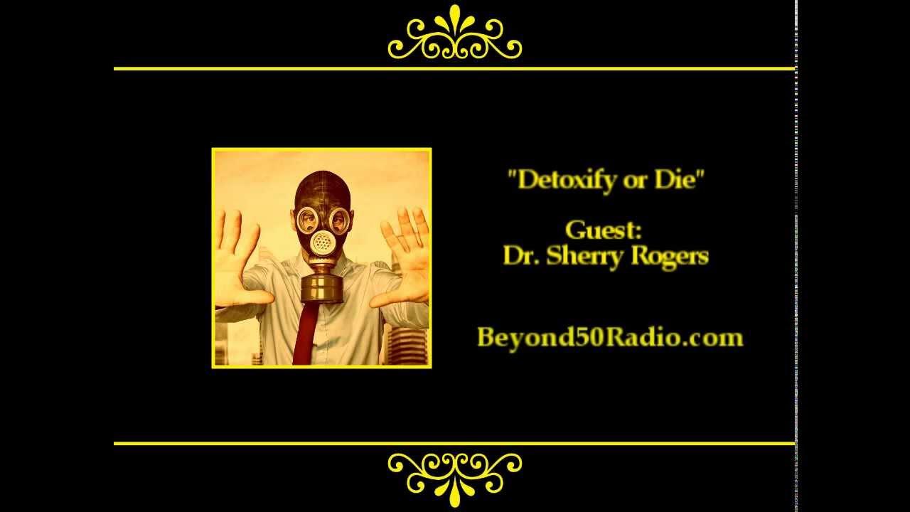 Detoxify or Die by Sherry A. Rogers (2002-12-01) BRAND NEW Fibromyalgia MCS EI