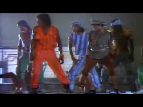Jermaine ft. Michael Jackson - Tell Me I'm Not Dreamin' 1984 Music Video HD