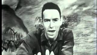 Alan Watts - Live original TV series - Law and Order