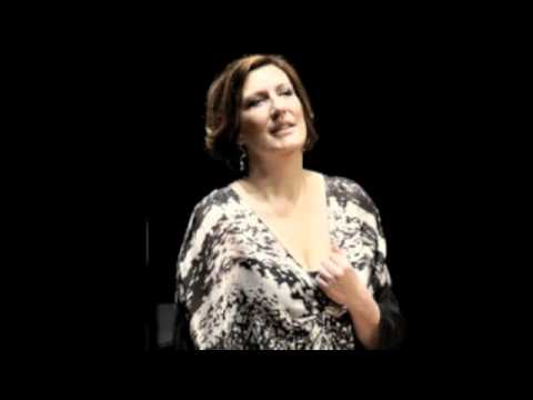 """King David"" by Herbert Howells, sung by Sarah Connolly (mezzo-soprano)"