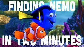 Finding Nemo in two minutes