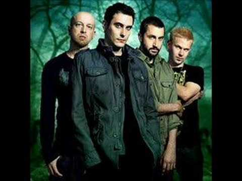 Breaking Benjamin-Evil Angel Video