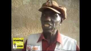 A 70 ans, il marche 200 km à pied pour voir Youssou Ndour