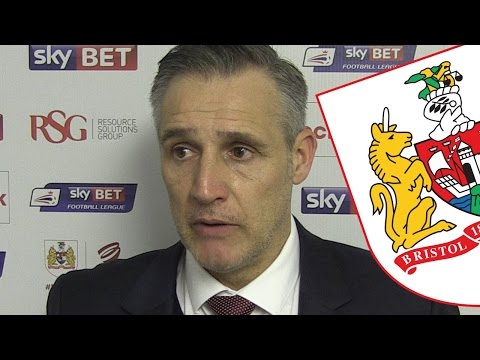 Bristol City 0-0 Birmingham City Post-Match Interviews