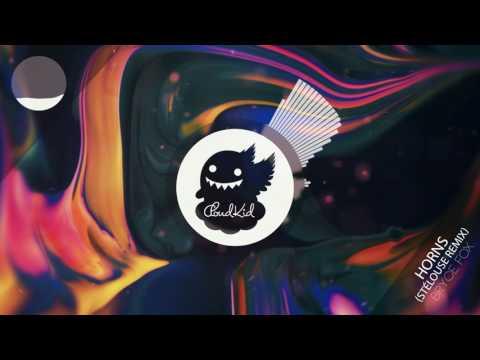 Bryce Fox - Horns (StayLoose Remix)