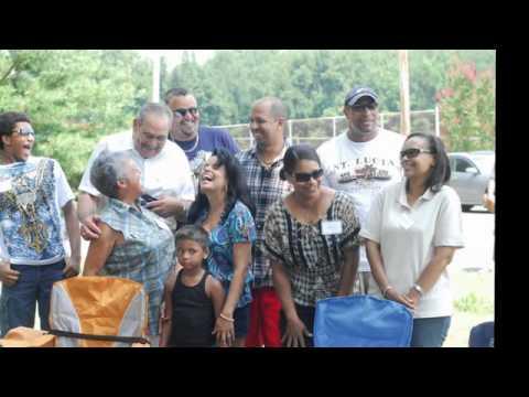 2010 Martin Whitmore Family Reunion