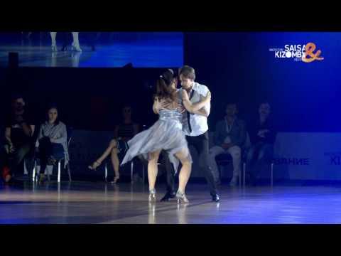 MSKFest 2017 -  Sergey Zhupilov & Sophia Vukovich (Moscow)