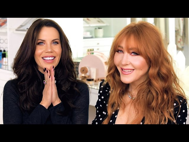 CHARLOTTE TILBURY ... and HER BEST MAKEUP TIPS!!! thumbnail