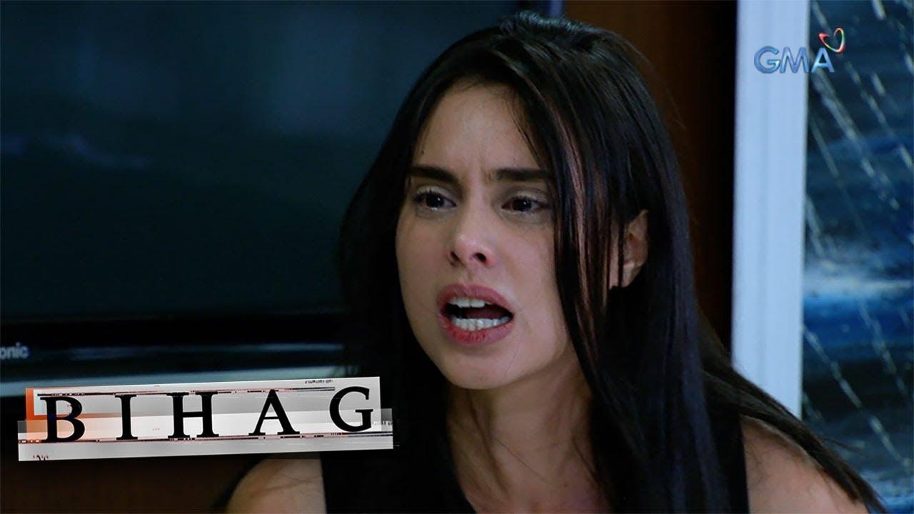 Bihag: Praningin si Jessie | Episode 24