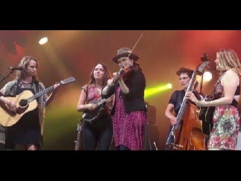 DELLA  MAE  - COUNTRY RENDEZ-VOUS - 28ème FESTIVAL - CRAPONNE sur ARZON