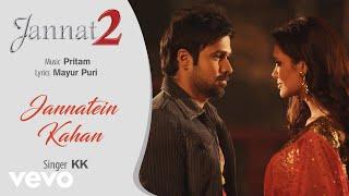 download lagu Jannatein Kahan -   Song  Jannat 2 gratis
