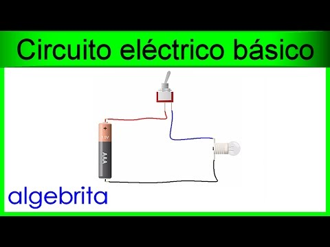 Conectar lampara led