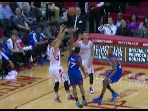 Jeremy Lin vs Philadelphia 76ers 2014-03-27