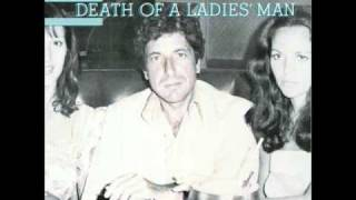 Watch Leonard Cohen Paper Thin Hotel video