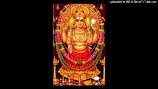 Chottanikkara Bhagavathi kaaranaroopini.....(Preetha Madhu)