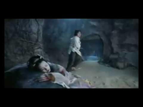 周星馳-《西遊記大結局之仙履奇緣》經典場面